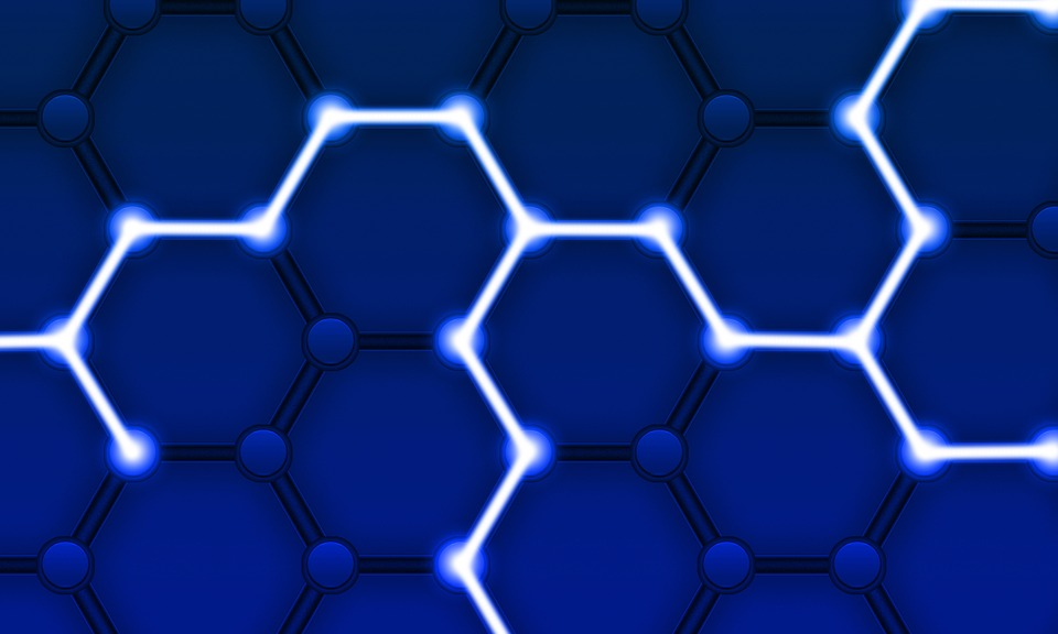 WHY SHOULD I CARE ABOUT BLOCKCHAIN