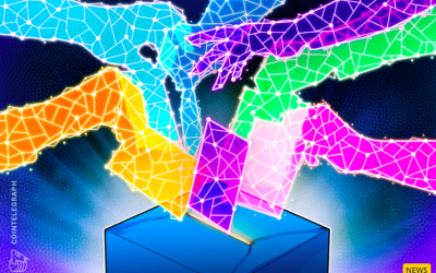 Blockchain Voting With AEternity Finds Fertile Ground In Uruguay